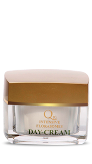 Q10 Intensive Florasomes Day Cream